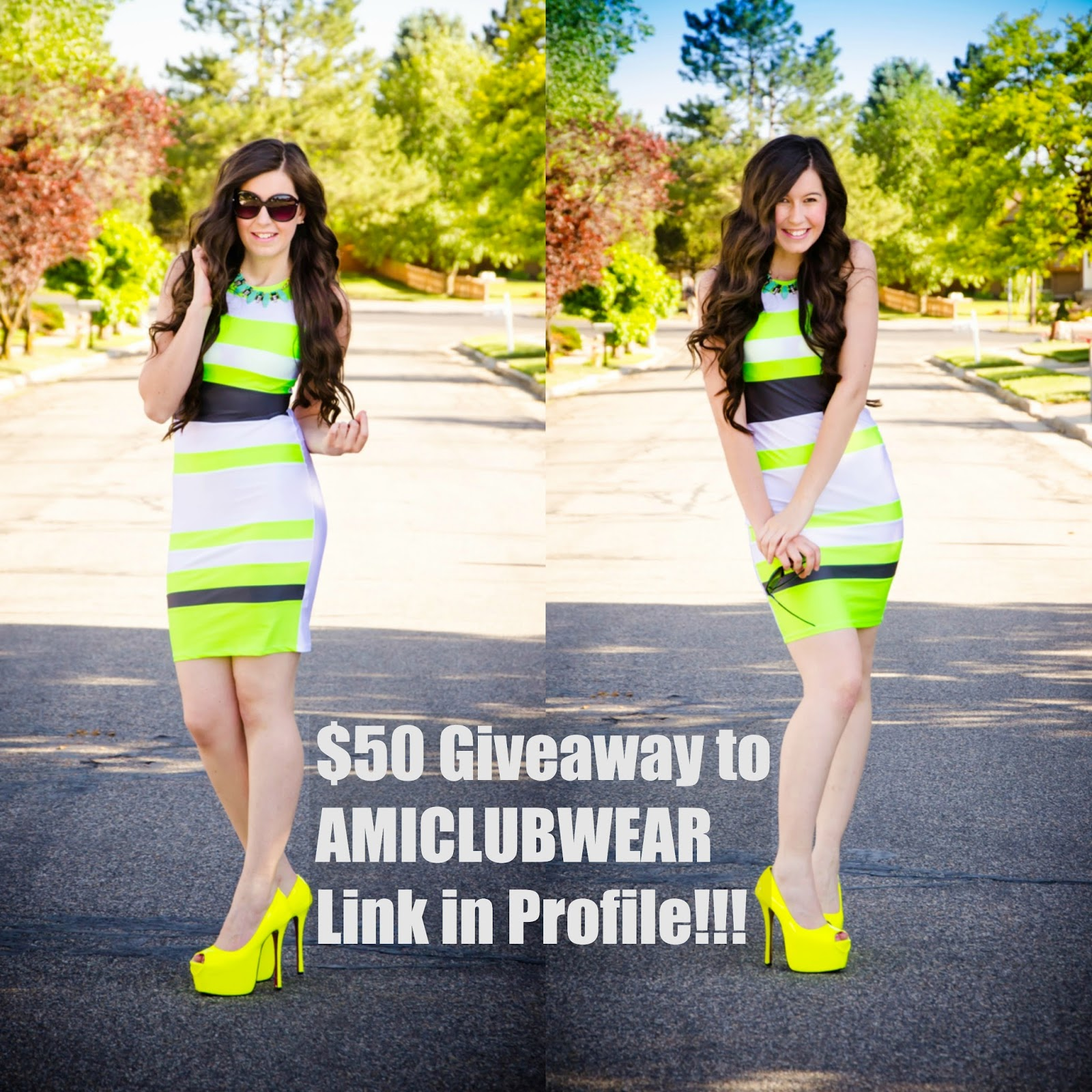 ami clubwear, amiclubwear, ami clubwear giveaway, giveaway, clothing giveaway, cute,