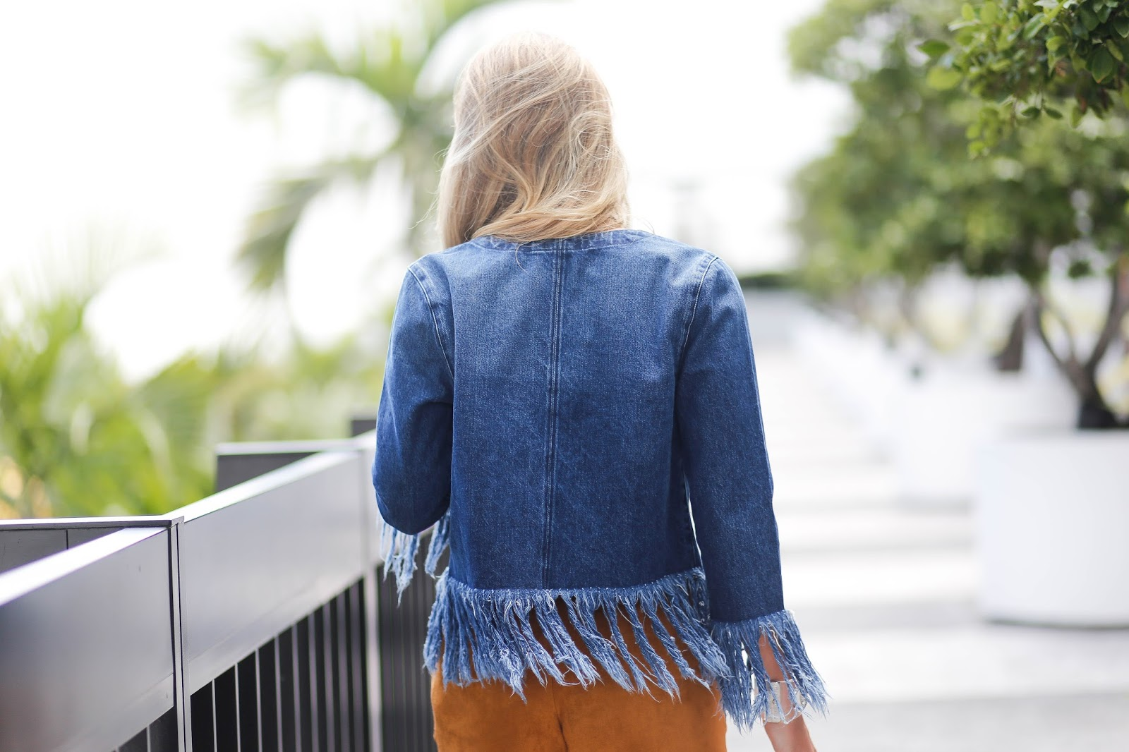 3x1 denim jacket, dressed for dreams