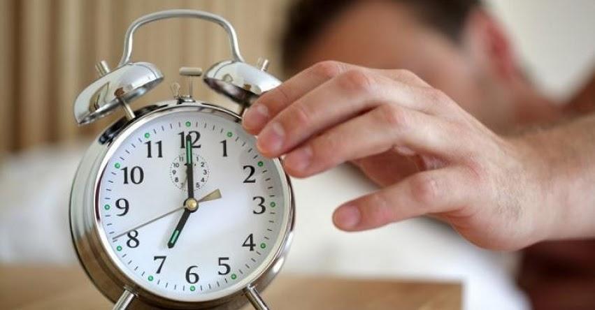 Estudio revela que dormir pocas horas contribuye a la obesidad