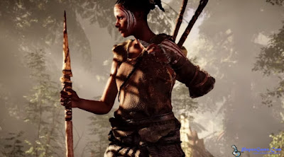 Spesifikasi PC Untuk Memainkan Game  Far Cry Primal