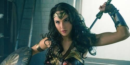 Mulher-Maravilha é o filme mais comentado do ano no Twitter