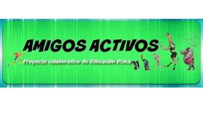 ¡Participamos en el proyecto AMIGOS ACTIVOS!