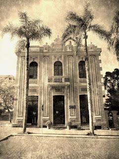 Casa de Cultura de Nova Prata