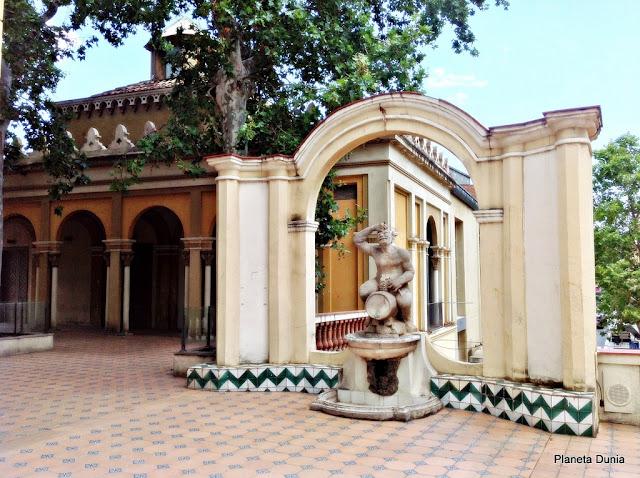 Palau Falguera