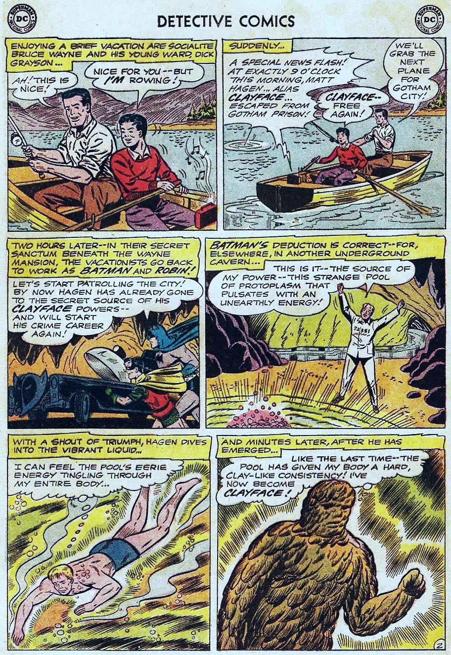 Detective Comics (1937) 312 Page 4