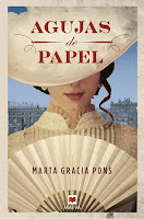 Agujas de papel de Marta Gracia Pons [Maeva]