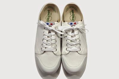 spring court [ G2 CLASSIC ] WHITE