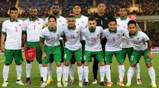 Timnas Indonesia U-22 menang 7-0 atas Mongolia