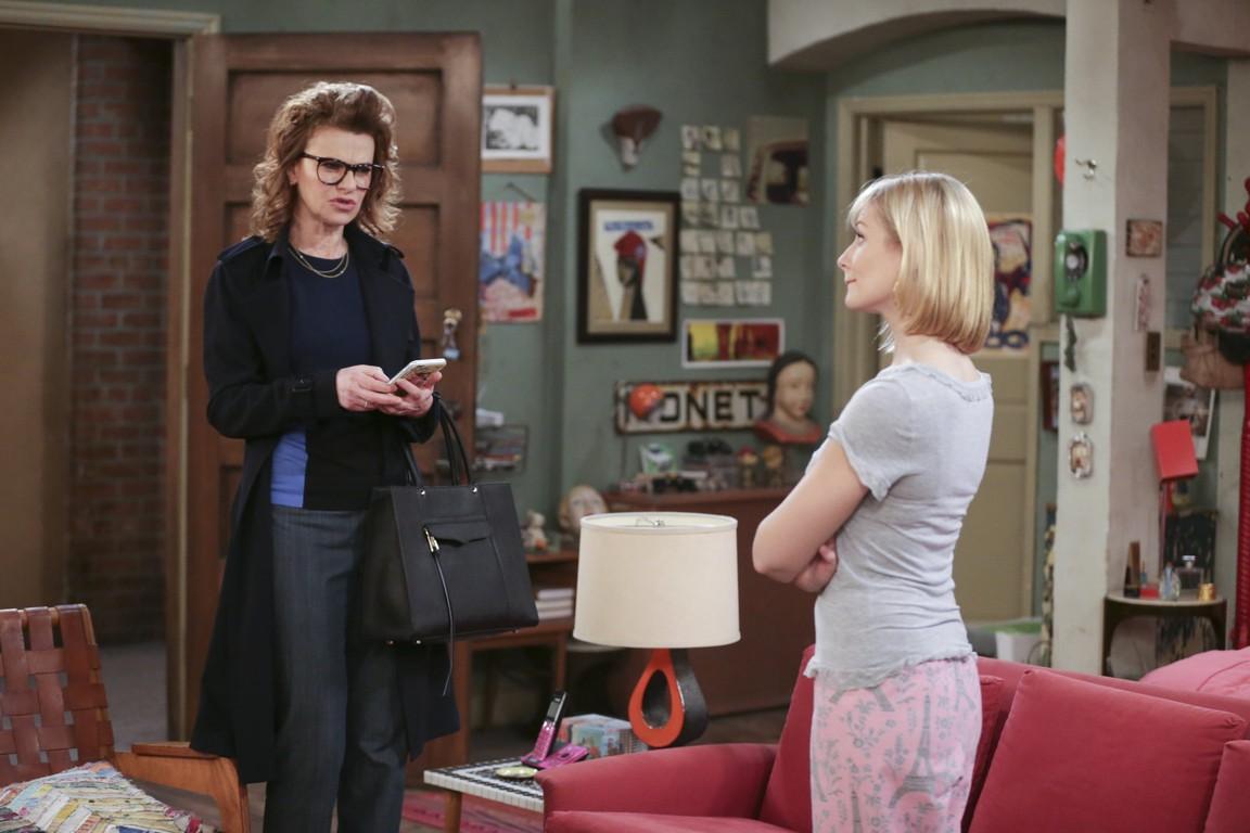 2 Broke Girls - Season 4 Episode 17: And the High Hook-up
