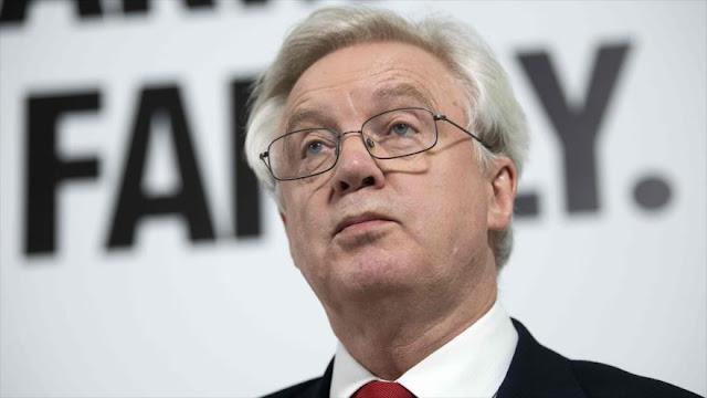 Londres amenaza con dejar la UE sin un acuerdo