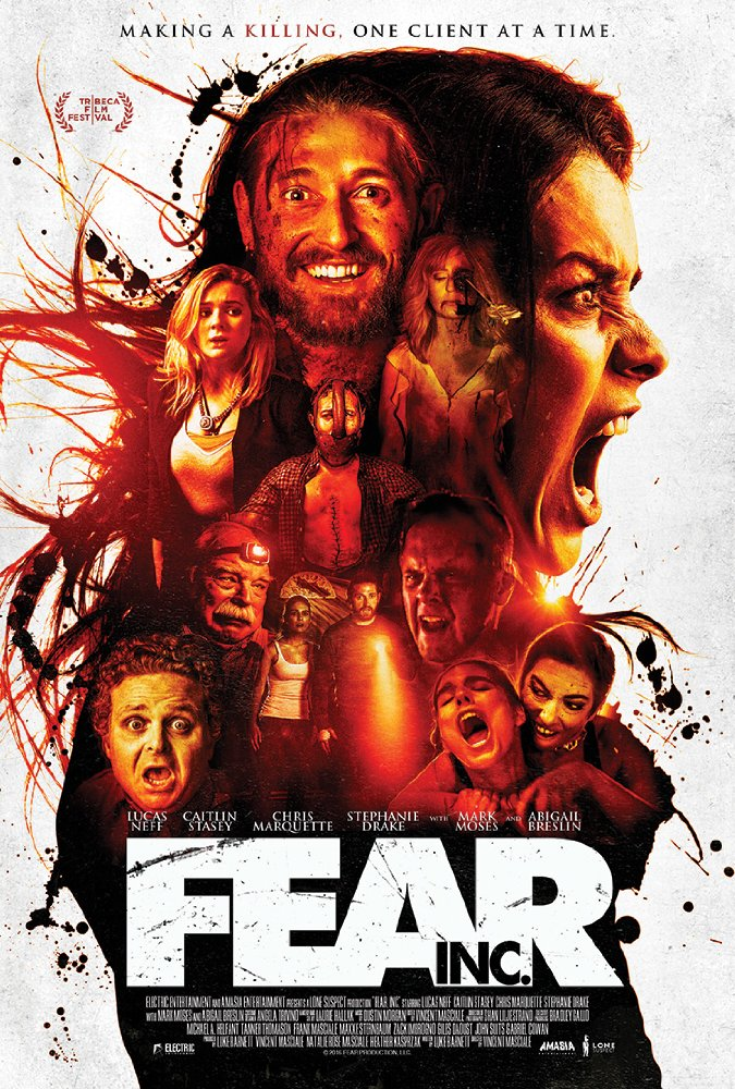 Fear, Inc