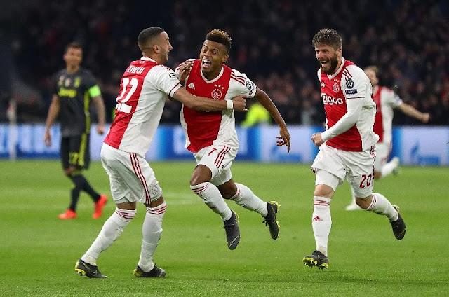 Nhận định Ajax vs Tottenham, 2h00 ngày 9/5 (Bán kết - Champions League)