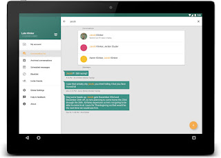 Descargar APK Pulse SMS 2.9.4.1995 Para Android