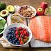 Alimentation saine : Les règles de base