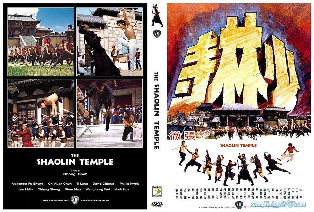 http://xemphimhay247.com - Xem phim hay 247 - Thiếu Lâm Tự (1976) - Shaolin Temple (1976)