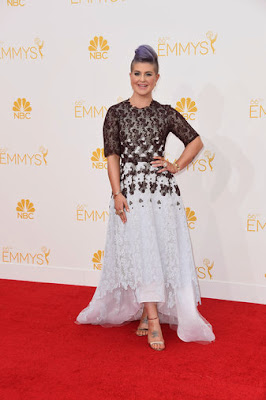 Kelly Osbourne 66th Emmy Awards 66th Emmy Awards
