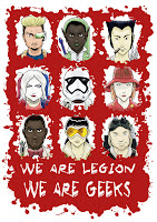 Geek Pride Day 2016