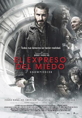 descargar El expreso del miedo en Español Latino