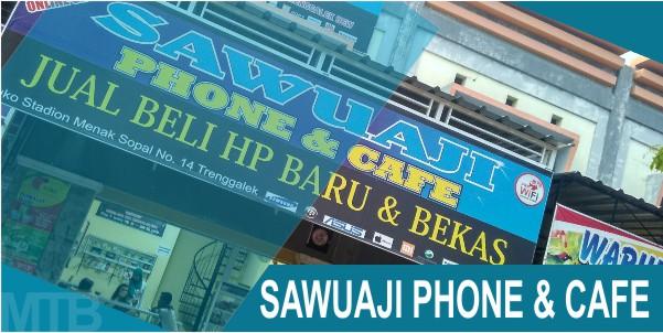 Jual Beli Handphone Baru dan Bekas di Area Trenggalek