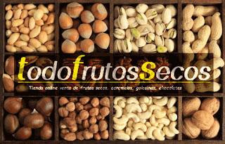 Compra frutos secos, fruta seca, semillas y cereales online.