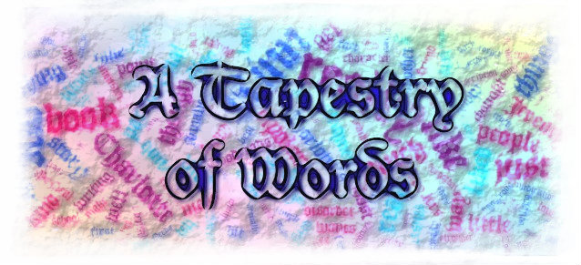 A Tapestry Of Words: YA Reviews
