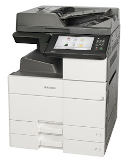 Lexmark MX911de Driver Download