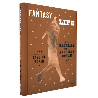 Fantasy Life book cover, Aperture Publishing