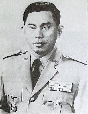Pahlawan Revolusi Ahmad Yani