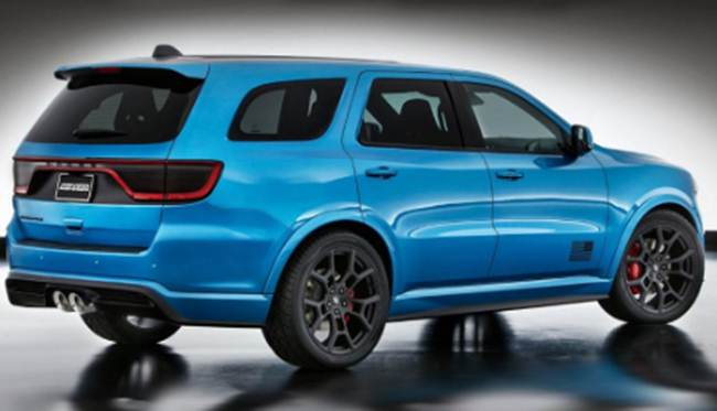 2020 Dodge Durango Redesign Dodge Ram Price