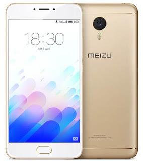 سعر ومواصفات هاتف Meizu m3 note فى السعودية 2016