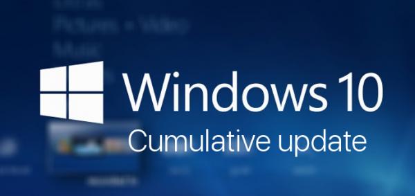 Nuovi Aggiornamenti cumulativi portano Windows 10 stabile alla Build 14393.82 HTNovo