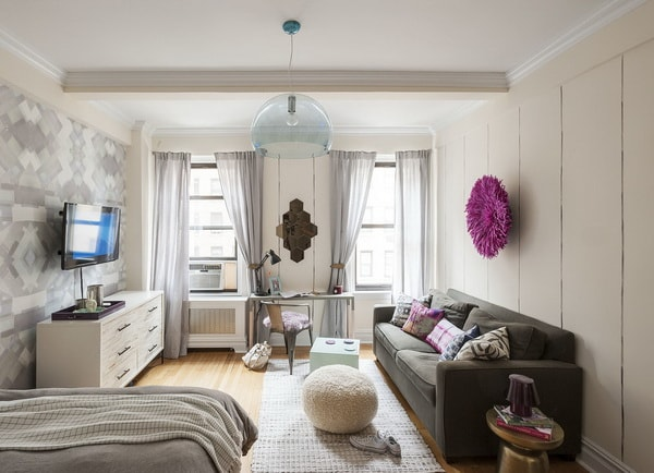 The Best Small Apartment Interior Design Ideas