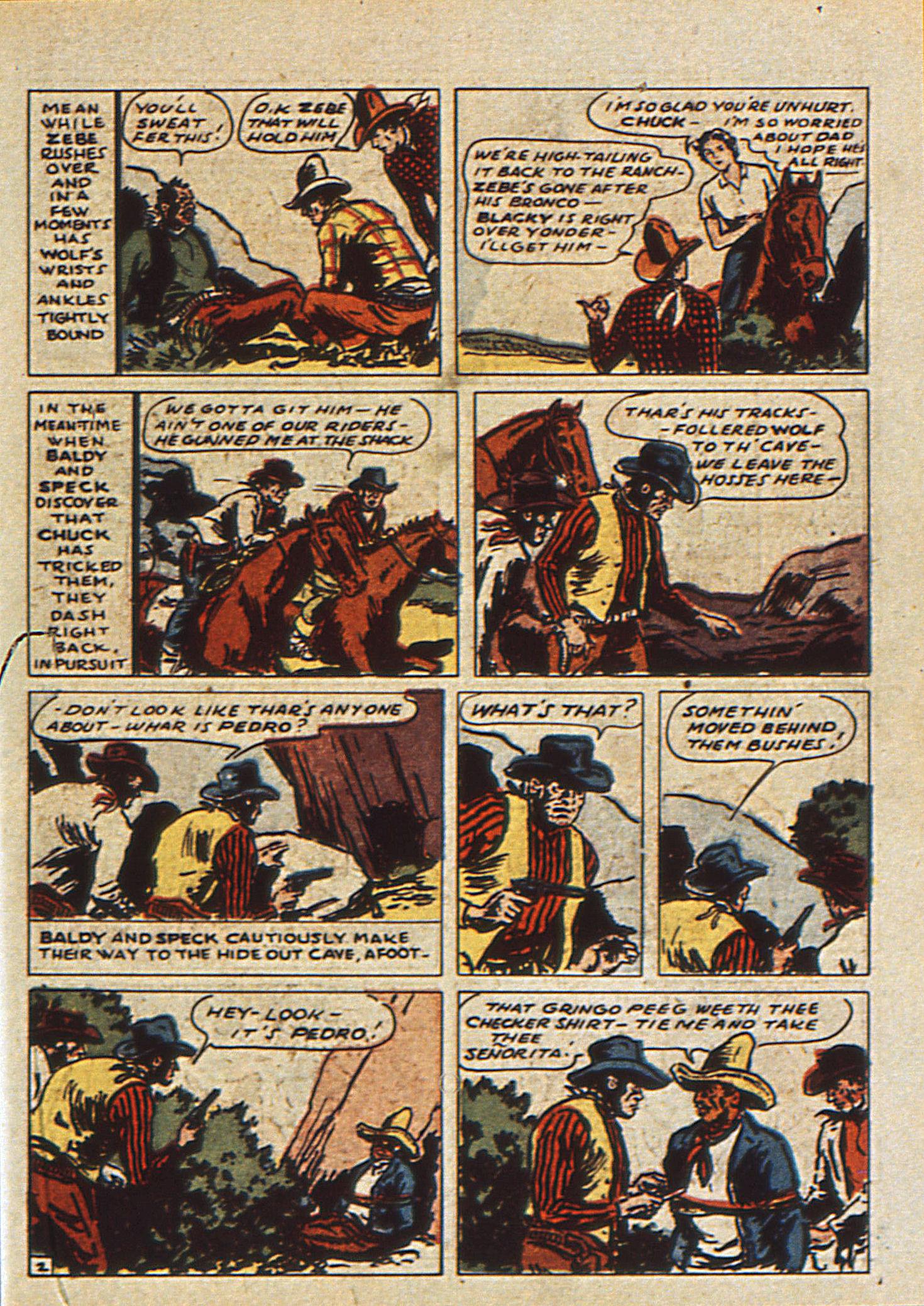 Action Comics (1938) 14 Page 49