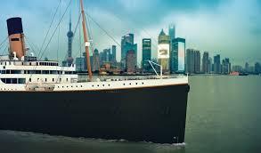 Il Titanic Ritorna In Mare : Primo Viaggio Nel 2022