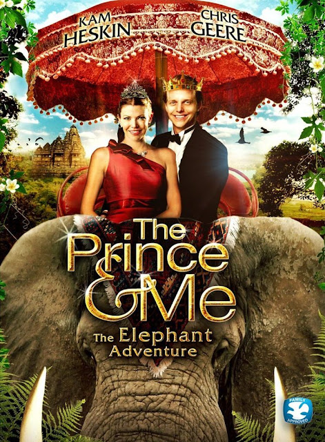 The Prince & Me: The Elephant Adventure (2010) ταινιες online seires xrysoi greek subs