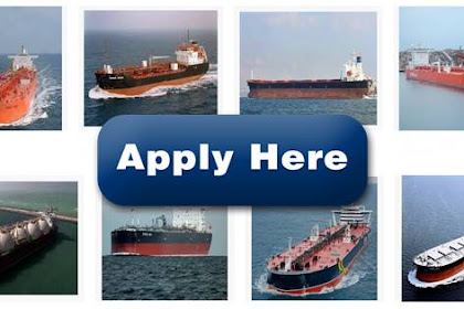 Recruit Indian Chief Cook For Cargo and Tanker Ships