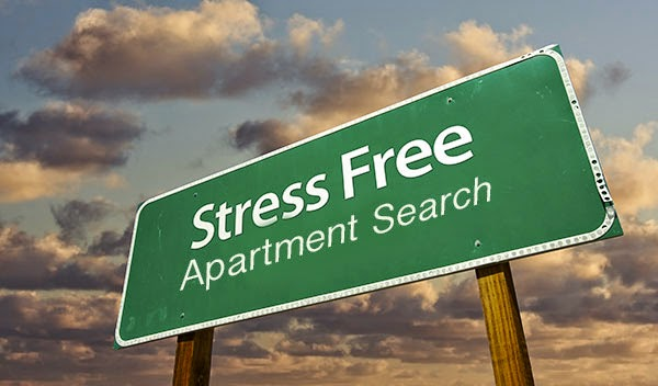 Guide To Stress Free Apartment Searching