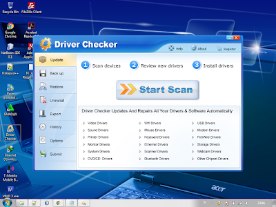 Download driver checker pro 2016