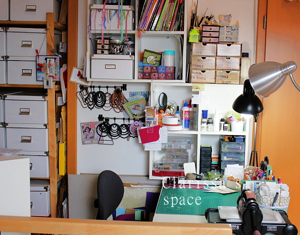 schnipsel mehr whiff of joy creative space. Black Bedroom Furniture Sets. Home Design Ideas