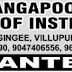 Sri Rangapoopathi Group of Institutions, Villupuram, Wanted Teaching Faculty