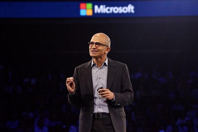 مايكروسوفت تقوم بإجراء تغييرات في الموارد البشرية استجابةً لادعاءات التحرش الجنسي