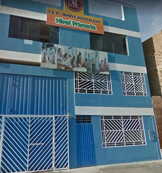 Colegio MARIA MAGDALENA - San Martin de Porres