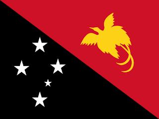 Nama Mata Uang Negara Papua Nugini