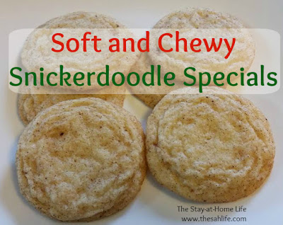 snickerdoodle, snickerdoodles, cookies, recipe,