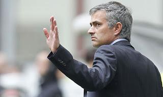 jose mourinho se va del real madrid