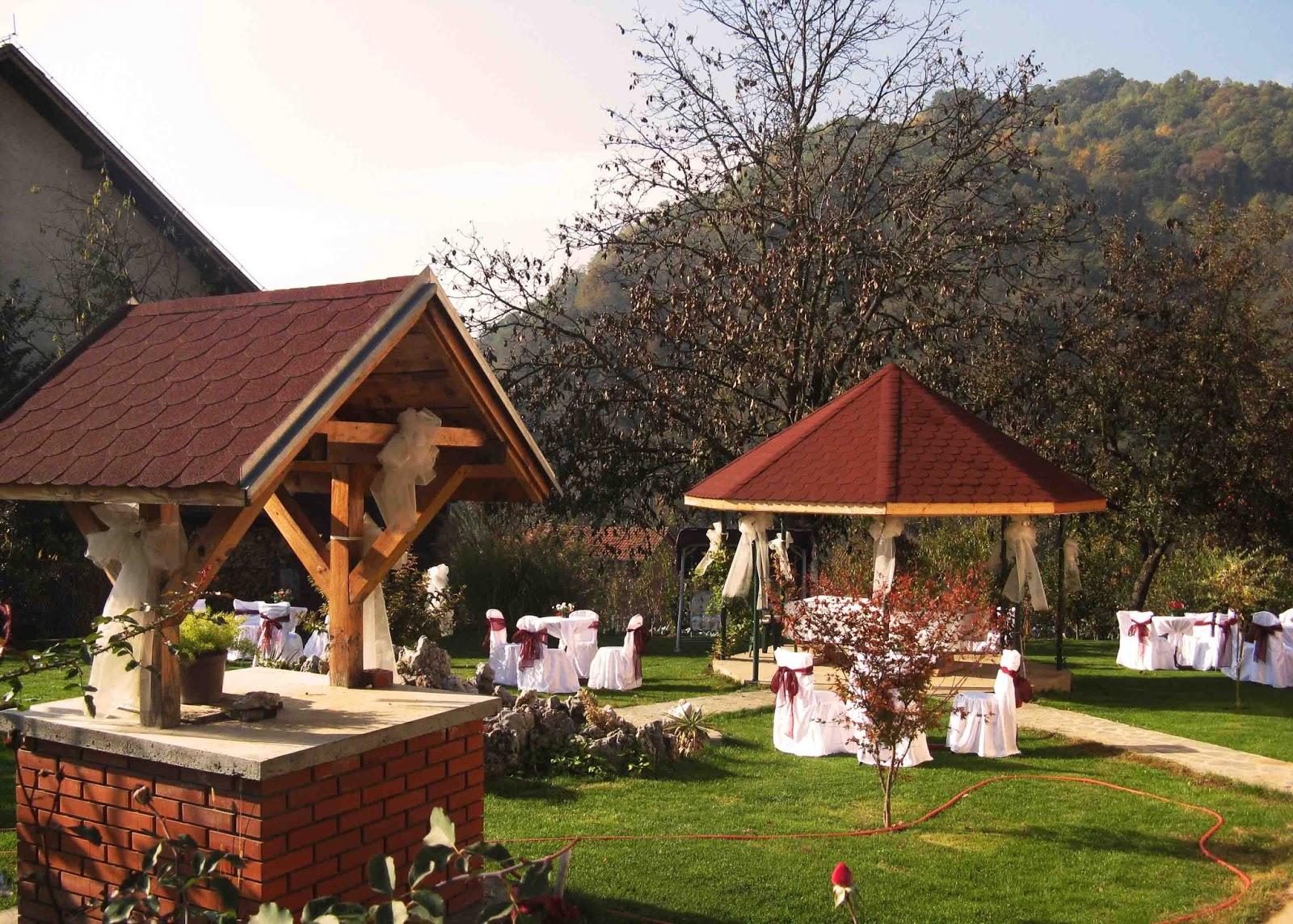 Свадьба в Сербии