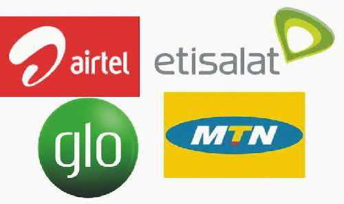 How To Check Your Account Balance For All Networks,Glo,9mobile,MTN