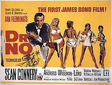 List Of James Bond Movies. james bond