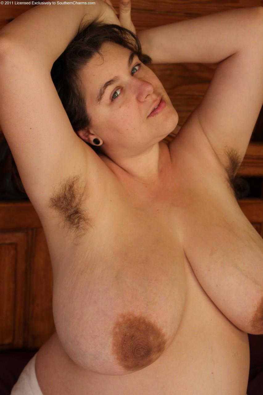 big beautiful nude woman