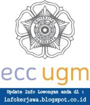 Lowongan Kerja Karir Center ECC UGM